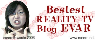 Best Reality TV Blog
