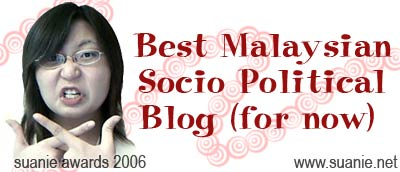 Best Socio Political Blog